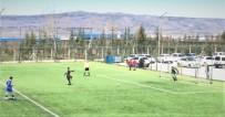 U-15 Akademi Ligi'nde Fair-Play Örneği