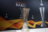 VALENCIA - UEFA Avrupa Ligi'nde Çeyrek Final Heyecanı