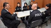 POLİS MERKEZİ - Yurdagül Açıklaması 'Ülkemizin Aydınlık Geleceği İçin Birlikte Güzel İşlere İmza Atacağız'