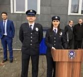10 Nisan Polis Haftası Patnos'ta Çeşitli Etkinliklerle Kutlandı