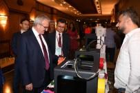 İŞ BAŞVURUSU - '3D Baskı Teknolojileri Ve Dijital Endüstri Kongresi'