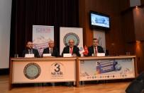 BALıKESIR ÜNIVERSITESI - 5. Uluslararası Ekonomi Ve İşletme Kongresi BUÜ'de Başladı