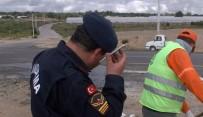 Antalya'da Komutanın En Zor Telefon Konuşması