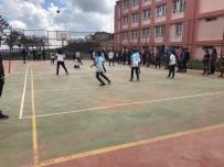 Arguvan'da Spor Turnuvası Düzenlendi