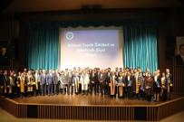 AHMET YESEVI - ARÜ'de 'Bilimsel Teşvik Ödülleri Ve Akademik Giysi Töreni' Gerçekleştirildi