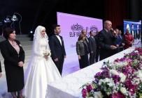 ANAYASA KOMİSYONU - Cumhurbaşkanı Erdoğan, Bekir Bozdağ'ın Oğlunun Nikah Şahidi Oldu