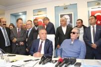 DENİZ BAYKAL - Deniz Baykal Açıklaması 'Her Seçim Bir Yenilenmedir'