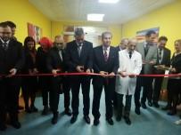 SAĞLIK ÇALIŞANI - Esenyurt Necmi Kadıoğlu Devlet Hastanesi'nde, Palyatif Bakım Servisi Açıldı