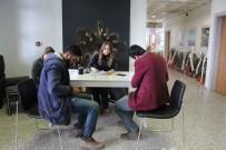 ÇÖZÜM SÜRECİ - Germencik Belediyesinde 'Mavi Masa' Kuruldu
