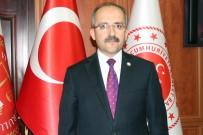 Giresun Cumhuriyet Başsavcısından 'Rabia Naz' Açıklaması