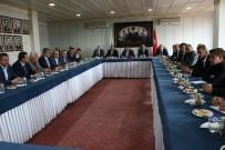 TÜRKİYE TAŞKÖMÜRÜ KURUMU - GMİS Genişletilmiş Başkanlar Kurulu Sonuç Bildirgesi Yayınlandı