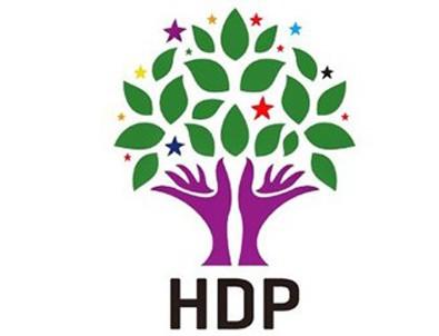 HDP'den yeniden seçim çağrısı