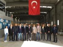 Karaman'da Üniversite Sanayi İşbirliği Devam Ediyor