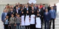 Mardin'de Kadınlar Ekmeğini KEKİK'ten Çıkaracak