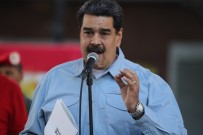 MİKE PENCE - Nicolas Maduro Açıklaması 'Hitler Karşı Tarafta'