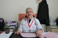 NAMIK KEMAL - Prof. Dr. Namık Kemal Eryol Açıklaması 'Doğa İle İç İçe Yapılan Spor, Önemli Kalp Hastalıklarının Önüne Geçebilir'