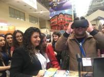 ÇıLDıR GÖLÜ - SERKA, Bakü'de Serhat İllerini Tanıttı