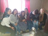 LİSE ÖĞRENCİ - 'Sevgi Eli' Projesi Yüzleri Güldürüyor