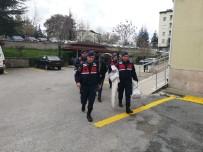 SİLAH FABRİKASI - Silah Operasyonunda Gözaltına Alınan Fabrika Sahibi Tutuklandı