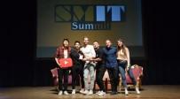 BURAK SATIBOL - SMİT Summit Sektörün Önemli İsimlerini Öğrencilerle Buluşturdu