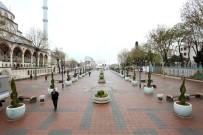 Sultangazi'de 15 Temmuz Demokrasi Ve Şehitler Meydanı Yeniden Düzenlendi