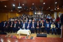 Sungurlu Kaymakamı Mitat Gözen Saz Çaldı, Türkü Söyledi
