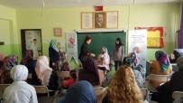 SAĞLIKLI HAYAT - Suriyeli Kadınlara Sağlık Eğitimi