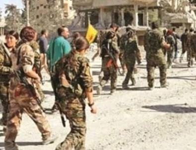 YPG/PKK Tel Rıfat'tan ÖSO'ya saldırdı