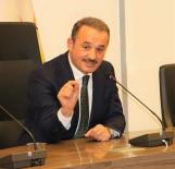 AYDIN ŞENGÜL - AK Parti İzmir İl Başkanı Aydın Şengül İstifa Etti