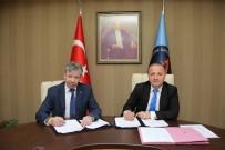 RUSYA FEDERASYONU - Akdeniz Üniversitesi Ve Puşkin Leningrad Devlet Üniversitesi İşbirliği Protokolü İmzaladı