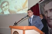 Akseki'de 'Osman Yüksel Serdengeçti Paneli' Düzenlendi.