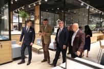ADEM ALI YıLMAZ - ATO Başkanı Baran ODTÜ Teknokent'te Dijital Ürün Lansmanına Katıldı