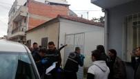 Bağlanıp Boğularak Öldürülen Pazarcının Katili Bir Dönem Yanında Çalışan Komşusu Çıktı