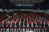 BALıKESIR ÜNIVERSITESI - Balıkesir'de Teknolojiyle Spor Bir Araya Geldi