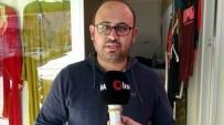 VİRANŞEHİR - Balkondan Düşen Çocuğu Havada Yakalayan Kahramanlar Konuştu