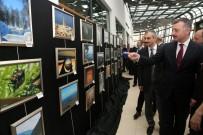 Başkan Büyükakın'dan KO-MEK Kursiyerine 'E - Pazar' Müjdesi