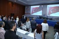 PARADIGMA - Bodrum 31. Ulusal Nükleer Tıp Kongresi'ne Ev Sahipliği Yaptı