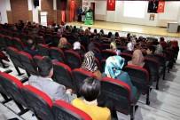 PSİKİYATRİ UZMANI - Elazığ'da 'Sağlıklı Yaşam, Sağlıklı Gelecek' Semineri