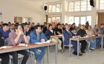 KURULUŞ YILDÖNÜMÜ - İl Müdürlüğü Personeline Amatör Denizcilik Eğitimi