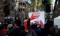 GENEL SEÇİMLER - İspanya'da Seçim Kampanyası Başladı