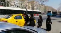 ETILER - İstanbul'da Taksicilerin 'Kısa Mesafe' Pazarlığı