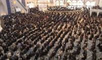 4 EYLÜL STADı - Karamollaoğlu dolmaz demişti ama adeta taştı