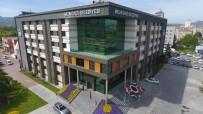 YOL HARITASı - Kayseri Melikgazi Belediyespor Kulübü Olağanüstü Genel Kurul İle Toplanacak