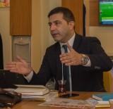 SOSYAL ADALET - Kuşadası Belediyesi'nde 7 Müdür Değişti, 9 Atama Yapıldı