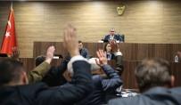 MILLIYETÇI HAREKET PARTISI - Kütahya Belediye Meclisi'nde Görev Dağılımı
