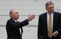MEDVEDEV - Medvedev Ve Peskov'un Yıllık Maaşları Putin'den Daha Fazla