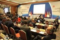AVRUPA İNSAN HAKLARı MAHKEMESI - NATO Parlamenter Asamblesi Roth Semineri, Akdeniz Ve Ortadoğu Özel Grubu Toplantısı