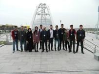 YAPAY ZEKA - Öğrenciler, Bilim Merkezi Fuarını Gezdi