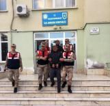 Römork Hırsızlarının Kamera Kayıtları Ortaya Çıkardı