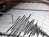 BOĞAZIÇI ÜNIVERSITESI - Sakarya'da korkutan deprem!